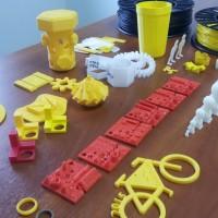 Подарочный сертификат на 3D печать - Коми и Россия